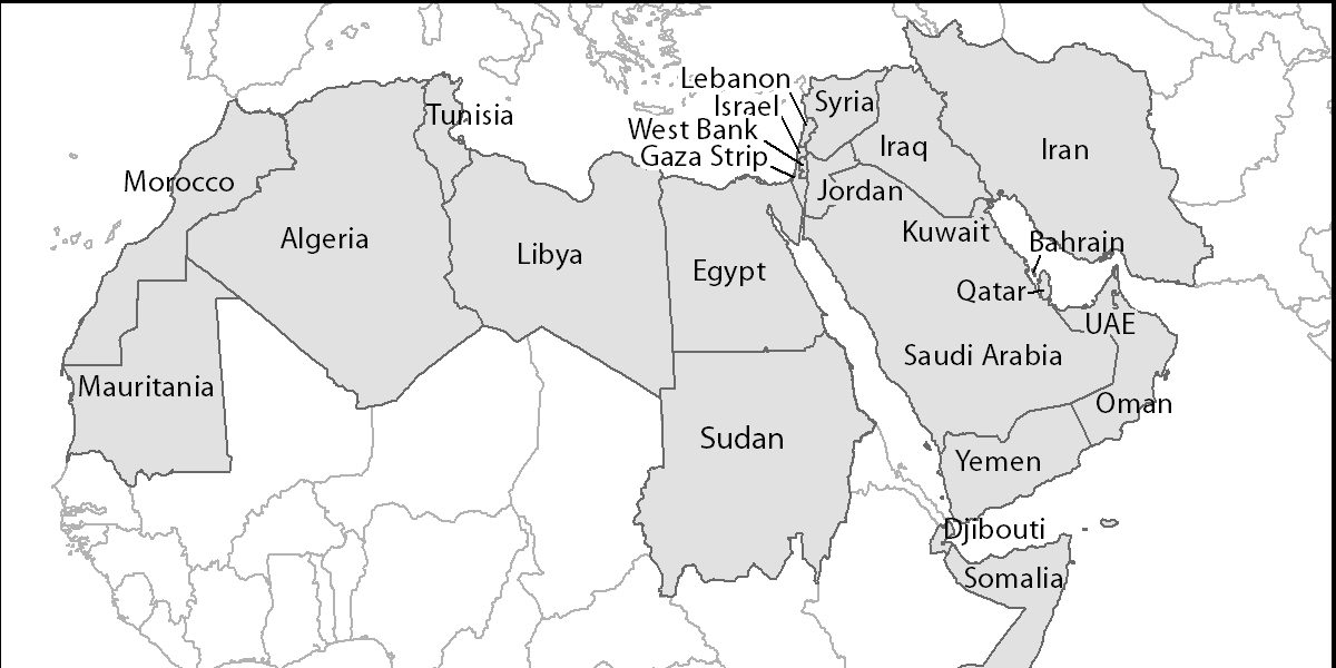 Picture of: Amazon Sets Sights On Middle East Expansion Khalifeh Partners