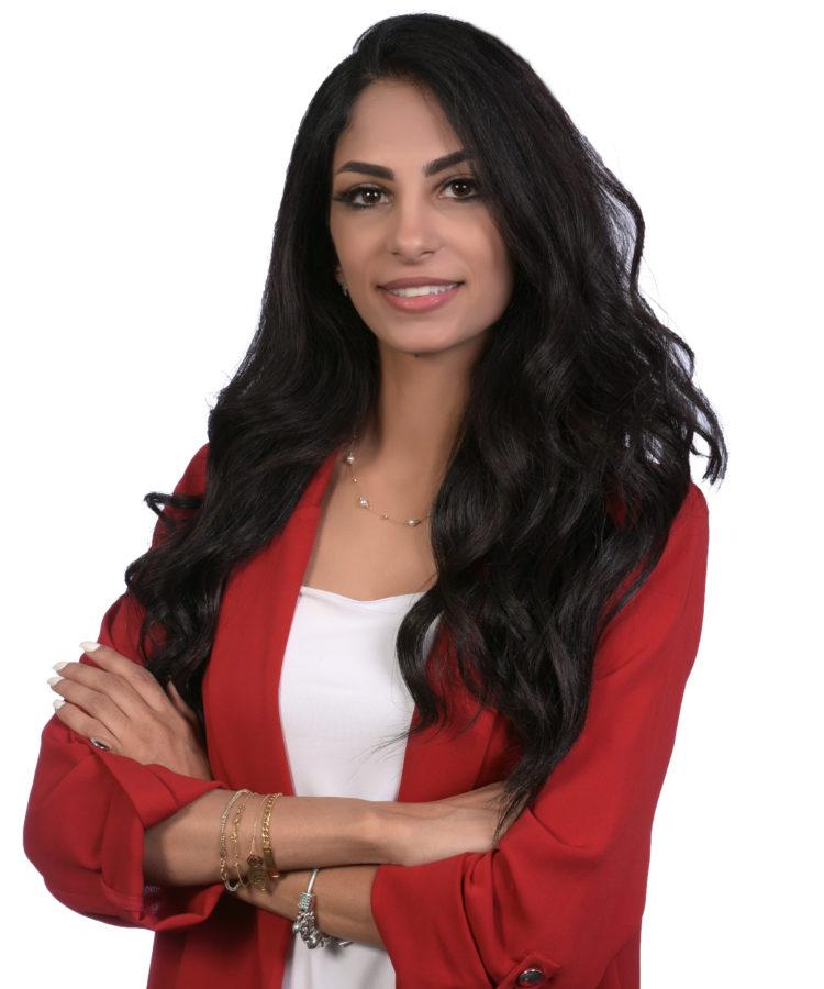 Saja Al Jbour Junior Associate